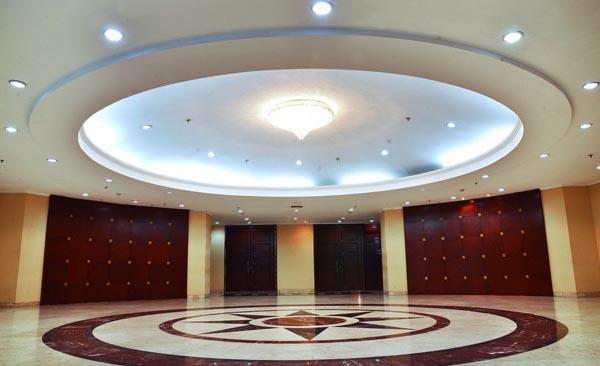 List Gedung Pernikahan di Jakarta Pusat
