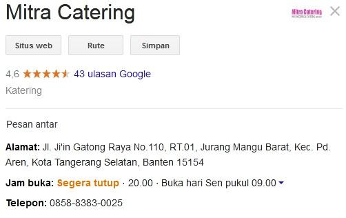 vendor wedding terbaik di Jakarta